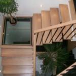 Entreprise menuiserie escalier design MSW-Teppen Msw-escalier Soppe le haut et haut rhin