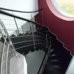 entreprise escalier design menuiserie msw escalier soppe le haut haut rhin