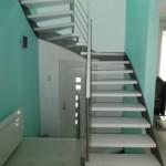 entreprise menuiserie escalier alu metal bois msw escalier soope le haut haut rhin