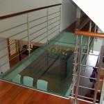 entreprise menuiserie interieur passage escalier msw escalier soppe le haut haut rhin