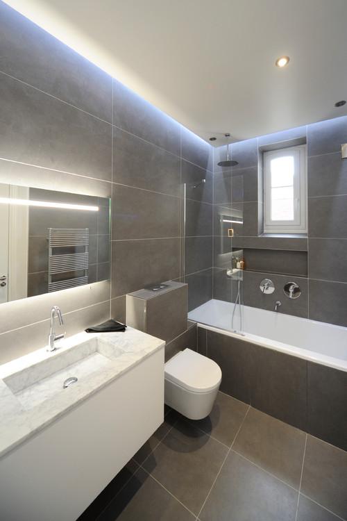 SWEET HOME PARIS Entreprise De Rénovation Intérieure Sur Paris - Renovation salle de bain paris