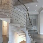 escalier taille de pierre