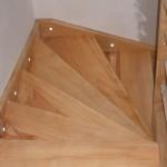 ebeniste escalier reims