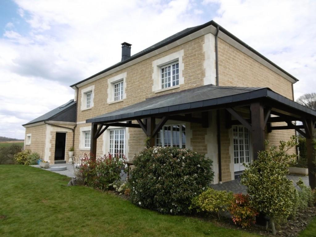 Habitat  - Deco Pierre Exterieur