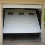 portail porte garage fermeture exterieur particulier