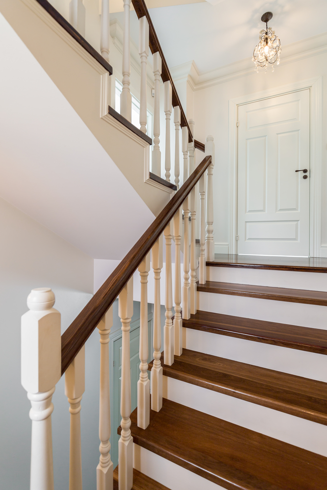 amenagement escalier