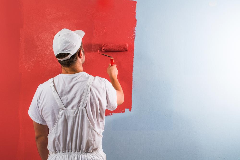 peinture a effet