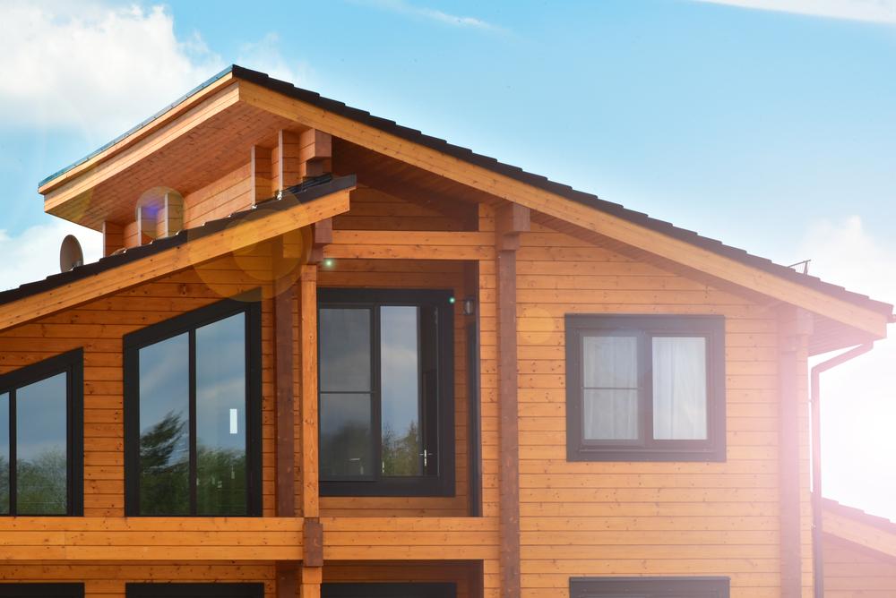 Avantage d une maison en bois