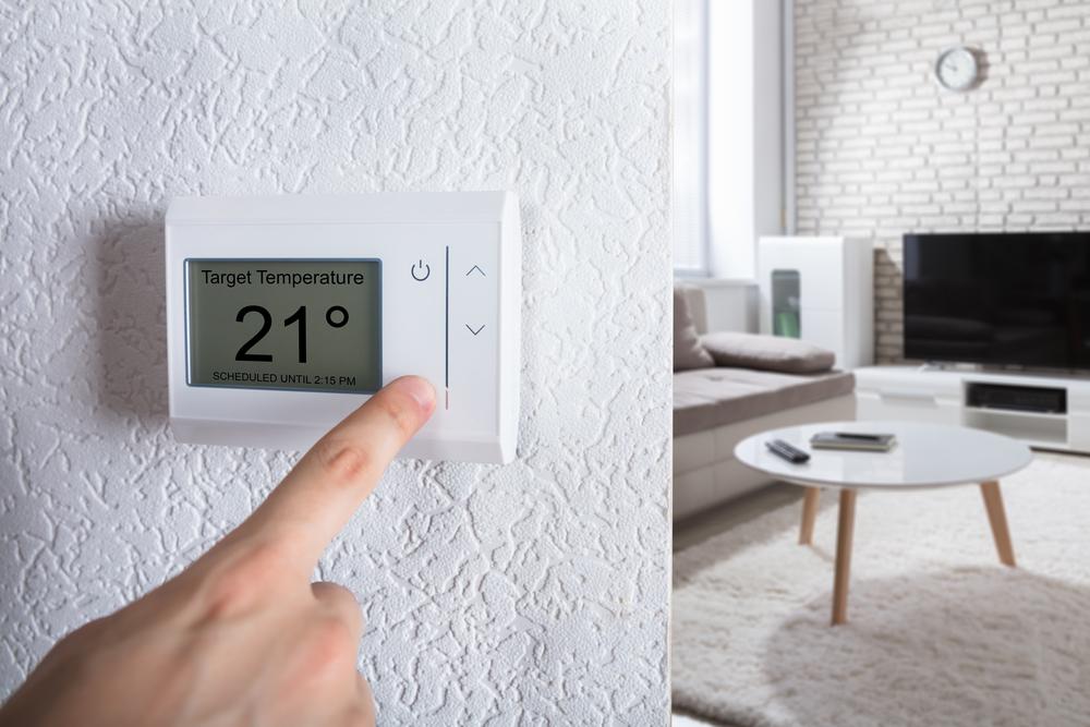 reguler le chauffage