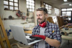 devenir artisan entrepreneur