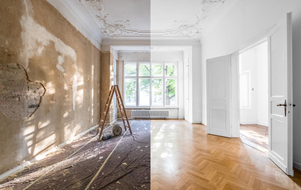 renovation interieur exterieur