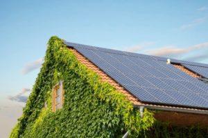 autoconsomation solaire