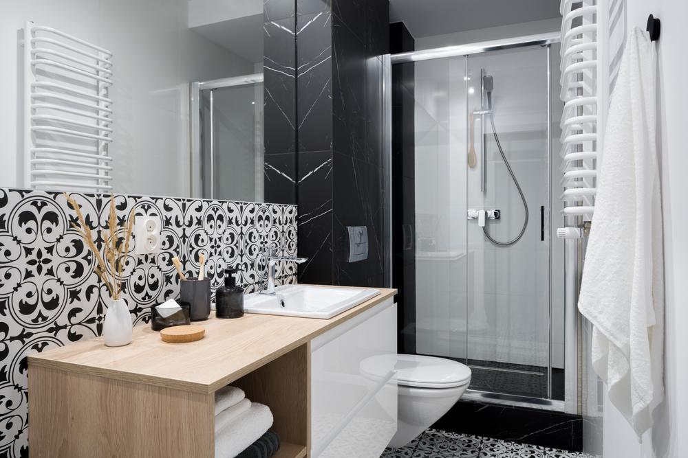 petite salle de bain optimisation